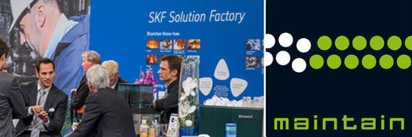Ecopur Dichtungen | Dichtungslösungen und Hydraulikservice von SKF Economos auf der Maintain